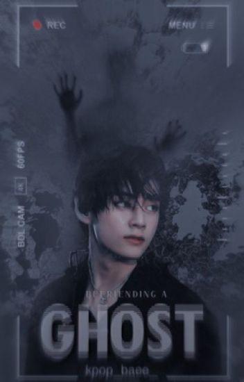 Ghost | VKook