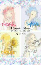 4 views 1 story (Fairy Tail Next Generation Fan Fic) by LilTGirls