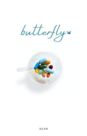 Butterfly [Rewritten Version] by aeroplanets