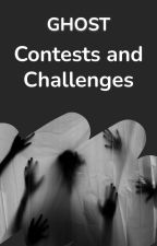 Contests & Challenges by Ghost