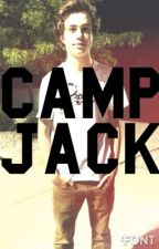 Camp Jack by you_are_infinite