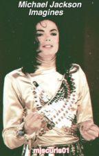 Michael Jackson Imagines by mjscurls01