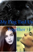 My Dog Tied Us Together by 2002greywolf
