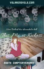 This MC is Kickass (全息网游,这个女主屌炸天)  by Asiangirl121