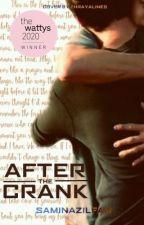 After the Crank (cerita setelah the death cure) by SaminaZilfan