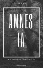 Amnesia. by Anaflorazul