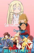 Un Amor Desde Zero by DragonZeta97