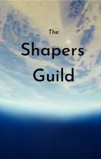 The Shapers Guild by aklaino89