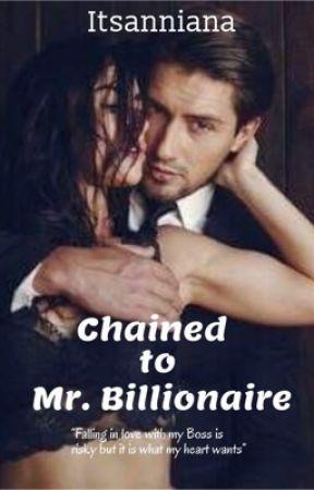 Mr Billionaire is my Boss by ParkChaeRinn
