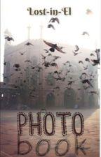 Photos book ! by Lost-in-El