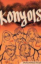 KONYOLS by Ragilchaniago27