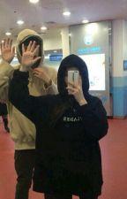 Snapchat; Jungkook X Reader  by sky_queen_original