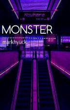 Monster (markhyuck) by zulllas