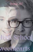 Highschool Sweethearts( A Troyler Fanfic) by Grellnald_Trancyhive