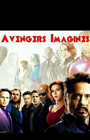 Avengers Imagines  by MaximoffsSpeedster