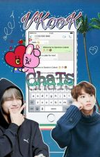 Vkook Chats•喜欢聊天 by SrJeonV