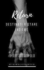 Return by Blackcatisawitch