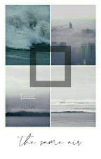the same air | l.dm + m.b by apricotpjm