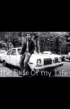 The Ride of My Life (an Ansel Elgort story) by anselscookiecake