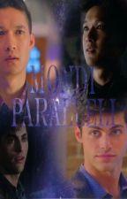Mondi Paralleli  by Angylightwood