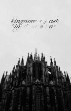 KINGDOM OF ASH//K.MIKAELSON by --chaos