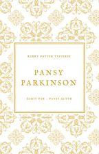 Pansy Parkinson by Pansy_Slyth