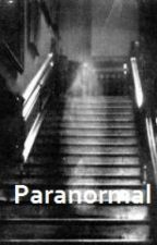 Paranormal. by Interviewing_authors