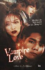 [ON GOING] Vampire Love 뱀파이어 러브 + Ong Seungwoo  by AinMemey