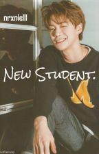 New Student • [Binwoo] by nrxnielll