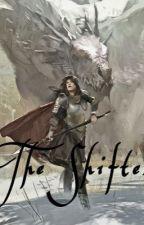 The Shifter |The Hobbit| by SpaceWalkingTyler