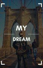 my dream by vhunsan_