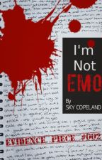 I'm Not Emo by SkyCopeland