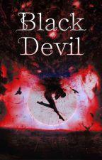 Black Devil by seicat136