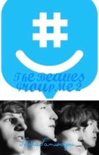 The Beatles GroupMe 2 by SophieSanwogou