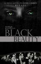 Black Beauty by onceademonaad