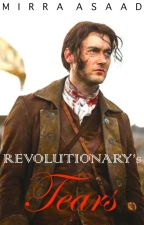 Revolutionary's Tears by edorable15