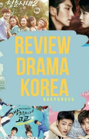 REVIEW DRAMA KOREA - 1  You Drive Me Crazy - Wattpad