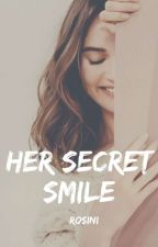 Secret Smile✔️  by Yellow_girl19
