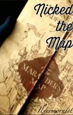 Nicked the Map (HP one shot) by samlynch22