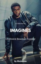 Chadwick Boseman: Collection of Imagines by 90sStunna