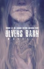 Ulvens Barn by born_in_midnight