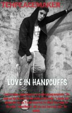 Love In Handcuffs (Jason Mccann) by TehPeaceMaker