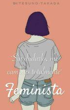 Feminista  by AnoniumBitch