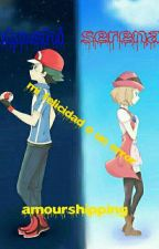 amourshipping mi felicidad o un error  by BraianGarcia110