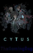 Cytus 2 by TheGamingDog04