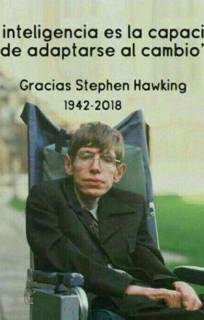 Las Frases De Stephen Hawking Galileo Galilei Wattpad