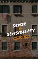 sense & sensibility by blinkbling
