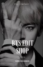 BTS EDIT SHOP by kooksquish