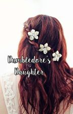 Dumbledore's Daughter  by Phoenix_The_Guardian
