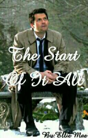 The Start Of It All (Castiel x Reader) (Discontinued